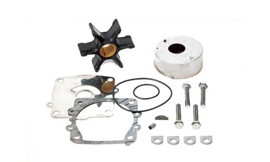 Water Pump Parts and Kits for Yamaha Outboards