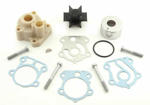 Water Pump Kit for Yamaha early C75 90 C85CV85 replaces 692-W0078-00-00