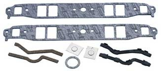 Gasket Set, Intake Manifold, GM Small Block V8