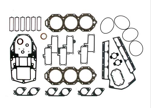 Gasket Set Powerhead for Johnson Evinrude V6 185 200 225 HP Looper 437725