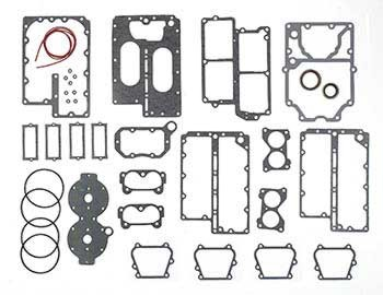 Gasket Set Powerhead for Johnson Evinrude V4 115 140 1973-1977 388602