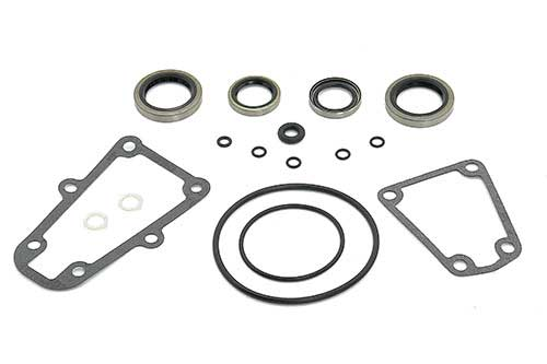 seal kit lower unit johnson evinrude v4 90
