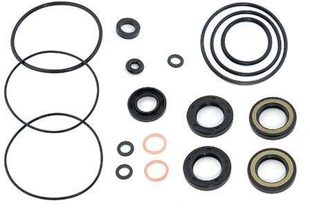 Seal Kit Lower for Yamaha Outboard 3 Cyl T25 F30 F40 2001-2005 67C-W0001-21-00