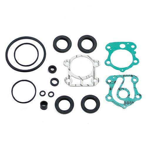 Seal Kit Lower Unit for Yamaha 75-90 HP 688-W0001-22-00 67C-W0001-21-00