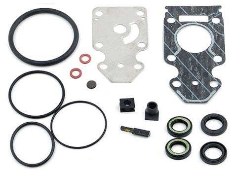 Seal Kit Lower Unit for Yamaha Outboard 9.9-15 HP 1996-00 63V-W0001-21-00