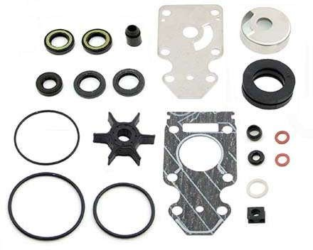 Seal Kit Lower Unit for Yamaha Outboard F15 1998-05 66M-W0001-20-00