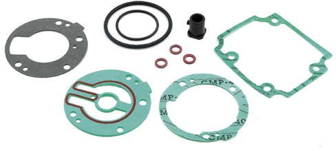 Seal Kit Lower Unit for Mariner and Yamaha 25-30 HP 689-W0001-C2-00