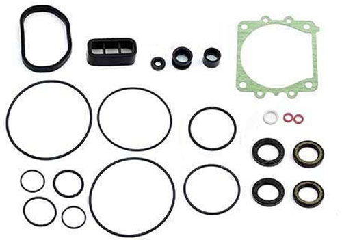 Seal Kit Lower Unit for Yamaha Outboard F200 F225 02-05 69J-W0001-20-00