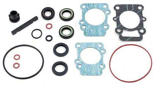 Seal Kit Lower Unit for Yamaha Outboard 9.9 HP 90-96 6G8-W0001-C4-00