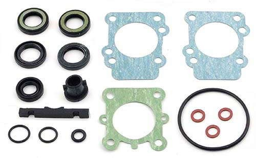 Seal Kit Lower Unit for Yamaha Outboard F9.9 1987-1989 6G9-W0001-C2-00
