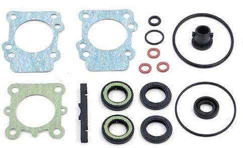 Seal Kit Lower Unit for Yamaha Outboard F9.9 97-05 6G9-W0001-C6-00