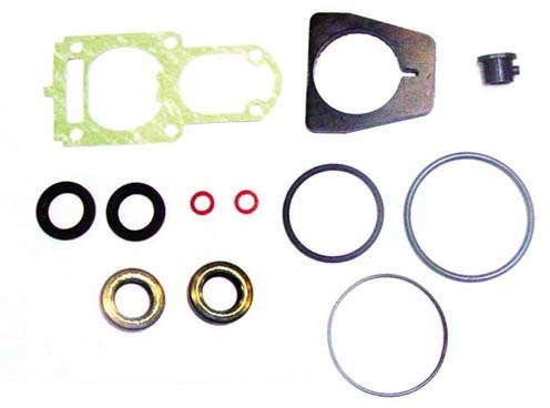 Seal Kit Lower Unit for Yamaha outboard 20-25 HP 88-05 6L2-W0001-C3-00