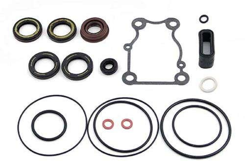 Seal Kit Lower Unit for Yamaha Outboard F50 2002-2004 62Y-W0001-22-00