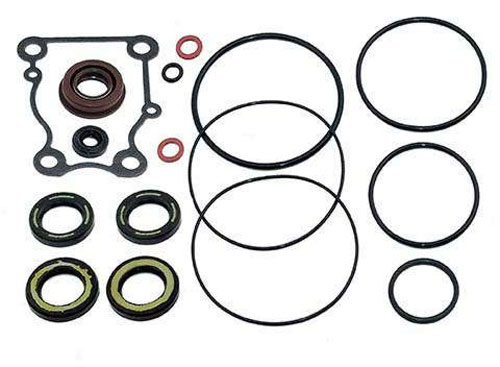 Seal Kit Lower Unit for Yamaha Outboard F50 2001 62Y-W0001-21-00