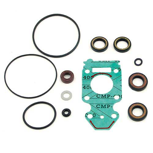Seal Kit Lower Unit for Yamaha Outboard T8 2001-2005 69G-W0001-20-00