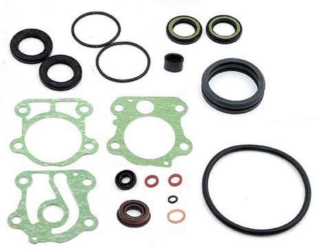 Seal Kit Lower Unit for Yamaha Outboard T50 2002-04 64J-W0001-22-00