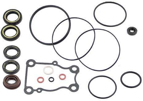 Seal Kit Lower Unit for Yamaha F60 02-04 Outboard 69W-W0001-20-00