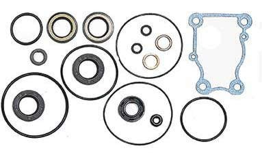 Seal Kit Lower Unit Yamaha Outboard F30 F40 3 Cylinder 67C-W0001-20-00