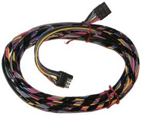 MEDB 1633 15 engine wiring harnesses for mercruiser sterndrives 10 pin wire harness at sewacar.co