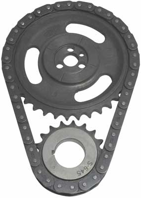 Chain Timing Set 3 Piece for GM 5.7L 350 CID Small Block V8 1997 up