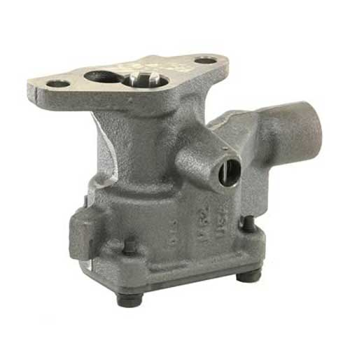 Oil Pump for all GM Inline 4 and 6 Cylinder Marine Engines Mercruiser OMC