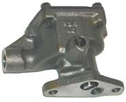Oil Pump GM Inline 4 & 6 Cylinder High Volume. - Click Image to Close