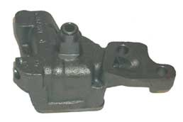 Oil Pump Small Block Chrysler V8 High Volume.