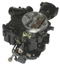 Carburetor, 2BBL Mercarb, Mercruiser GM V8 5.7L 96-97