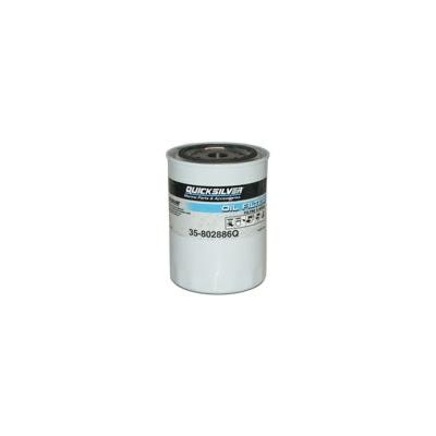 Oil Filter, Ford V8, Mercruiser, OMC, Crusader, PCM, Chrysler