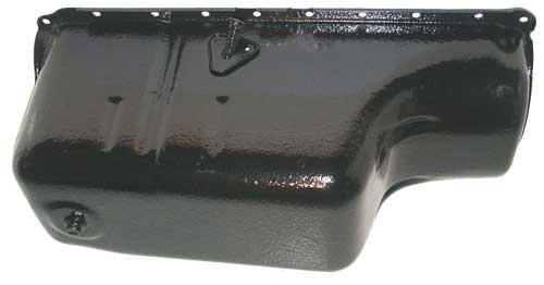 Oil Pans for Mercruiser Inboards