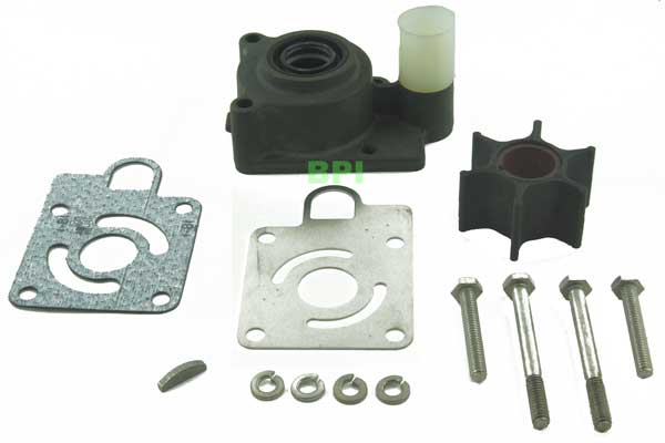 Water Pump Kit FK1069 Chrysler Force Outboard 75-140 HP 1979-1989