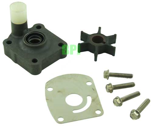 Water Pump Impeller Kit Force with Housing 20-50 HP FK1073