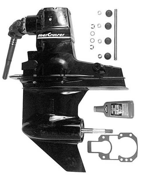 44843305 Mercruiser Quicksilver : Marine Engine Parts | Fishing Tackle ...