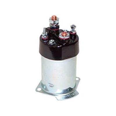 Solenoid Starter for GM Marine Engines Mercruiser OMC Volvo