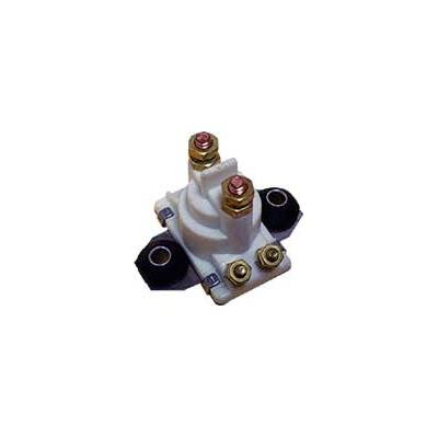 Solenoid, Mercury, Mariner, Force Outboards, 89-818997T1