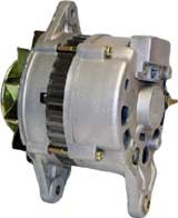 Alternator Hitachi Style for Yanmar 3JH 4JH 6LY 4LH and 6CX Marine Diesel