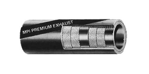 "Hose Marine Wet Exhaust Hardwall 4"" (Per Foot )"