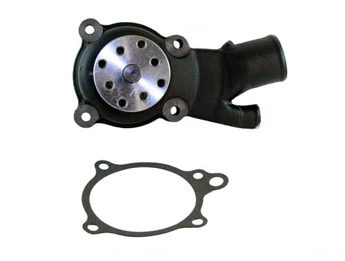 Water Pump Circulating Marine for GM Inline 4-6 Cylinder Mercruiser Volvo OMC