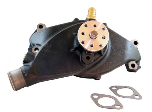 Water Pump Marine Circulating 427 454 7.4 502 8.2 Big Block GM
