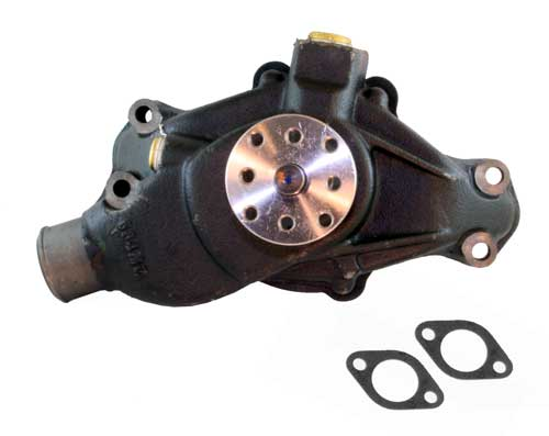 Water Pump Marine Circulating for Mercruiser Volvo GM 4.3L 5.0L 5.7L 1998-up with no Bypass 46-879194401