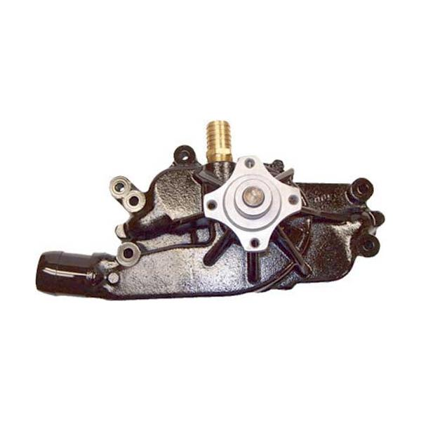 Marine Circulating Water Pump 8.1L 496 Big Block GM Mercruiser Crusader Volvo