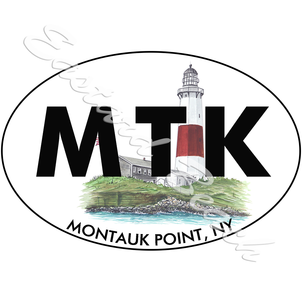 MTK - Montauk Lighthouse 1