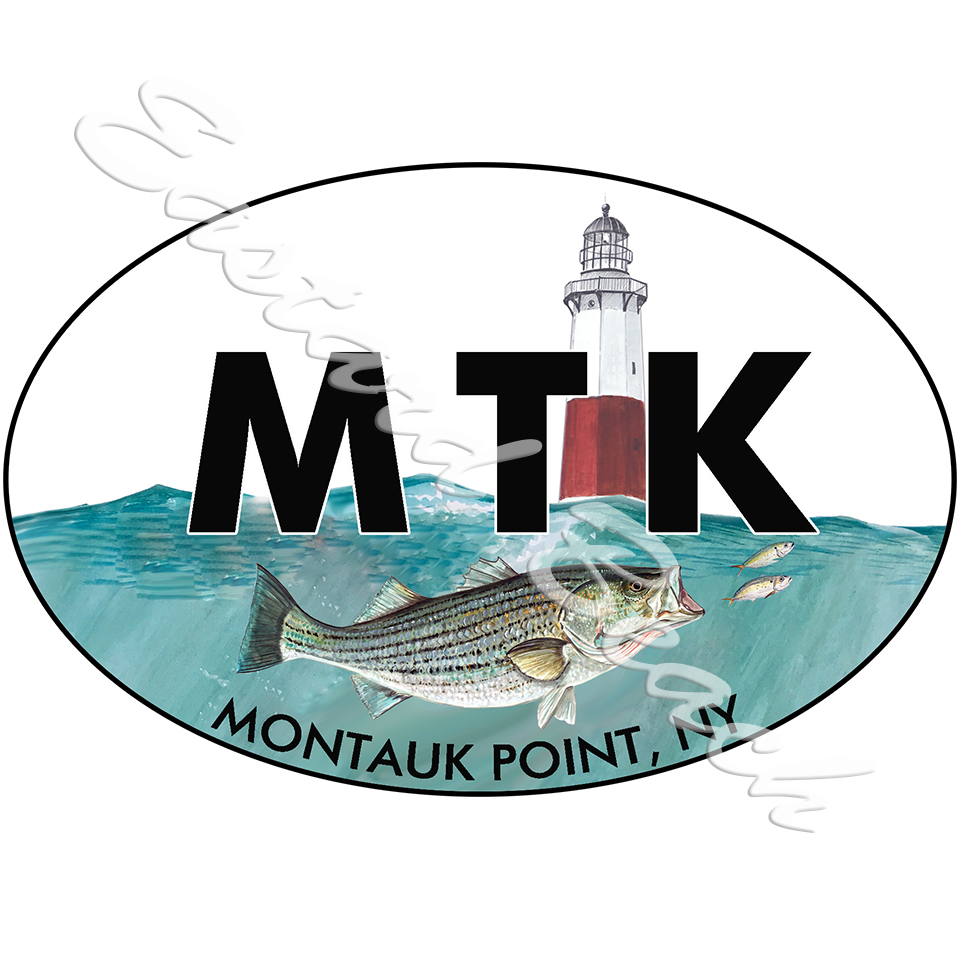 MTK - Montauk Point Lighthouse 2