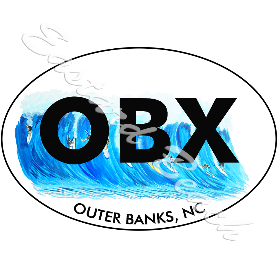 OBX - Outer Banks Surfing