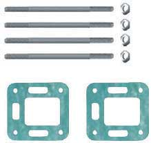 Spacer Mounting Kit for Mercruiser OSC1851
