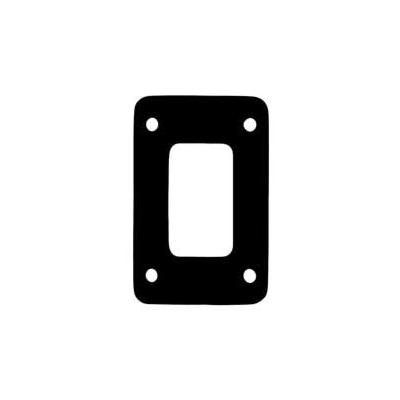 Gasket Riser for Generic Barr and Indmar Style Blockoff FWC 1-0105