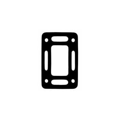 Gasket Riser for Barr Generic and Indmar OEM Risers 1-0107