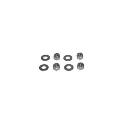 Nut and Washer Kit for Crusader Risers