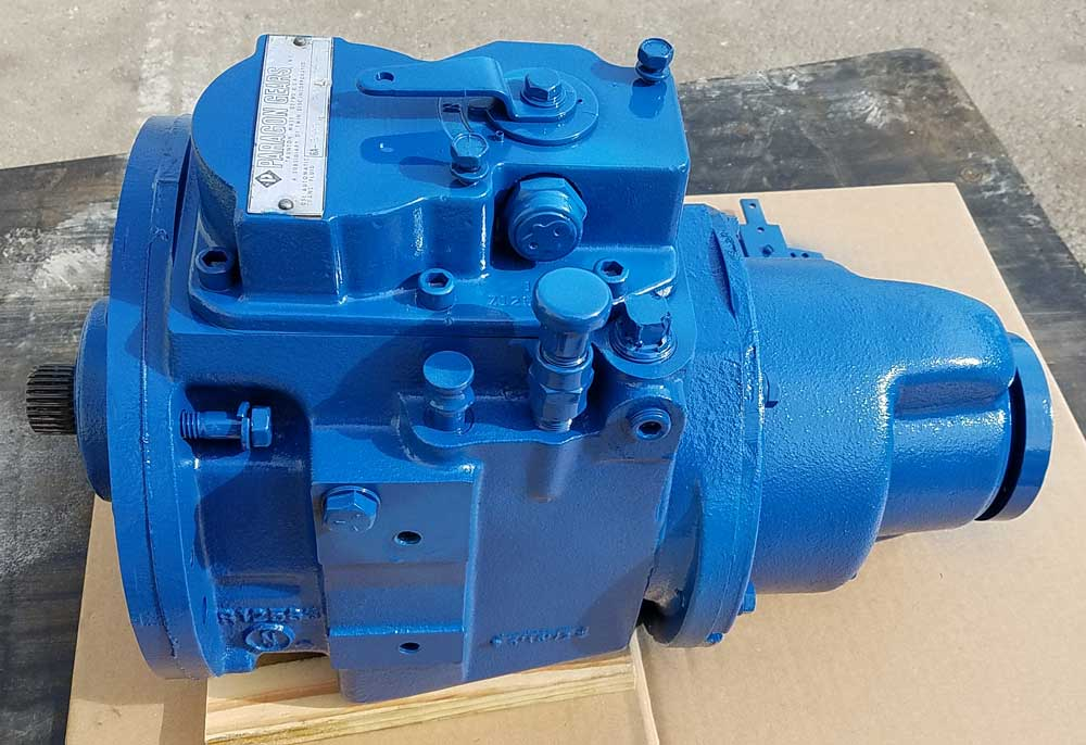 Paragon P33AR 1.5:1 Ratio Marine Transmission (Rebuilt)