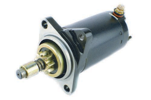 Starter Sea Doo PWC Jet Ski 580 650 720CC Engines 278-000-485
